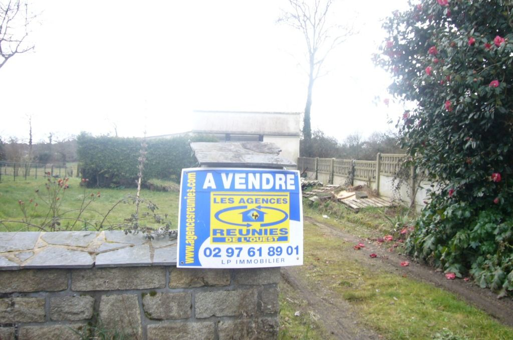 A vendre Terrain constructible 407 m² Saint Avé 56890 Morbihan Bretagne
