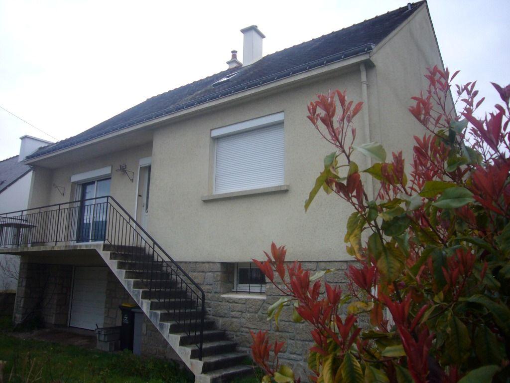 Maison à Vendre 5 pièces Saint Ave 56890 Morbihan Bretagne