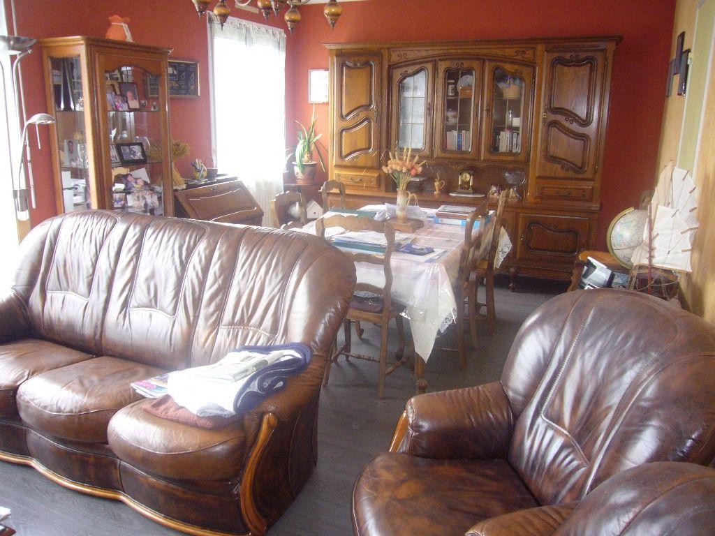 A vendre Maison Saint Ave 5 pièces 56890 Morbihan Bretagne