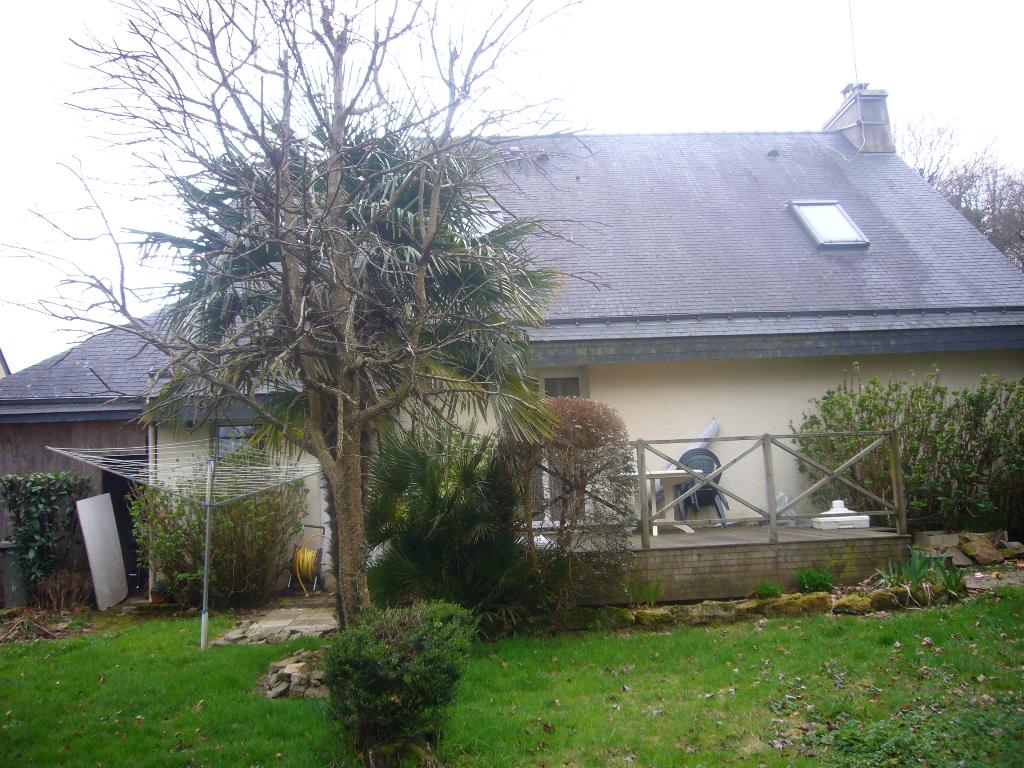 Belle Maison au calme à Saint Avé