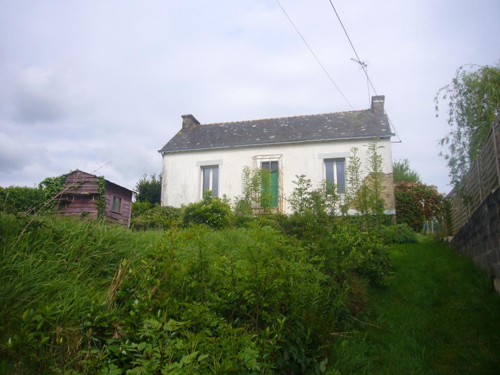 A vendre Maison Meucon  56890  Morbihan Bretagne