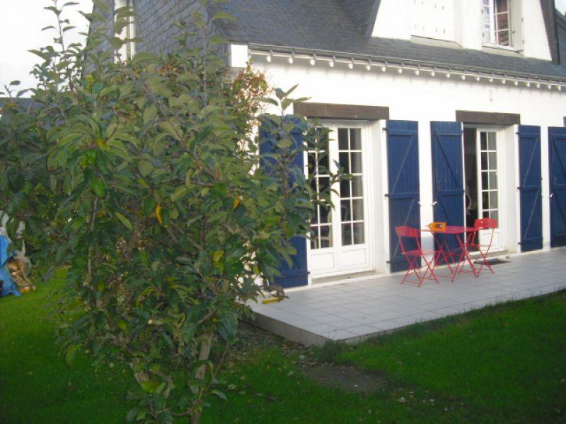 A vendre maison 5 pièces Saint-Avé 56890 Morbihan
