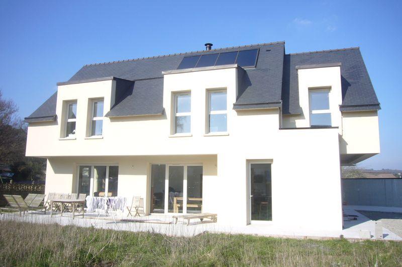 A vendre maison 8 pièce(s) Saint-Ave 56 890 Morbihan