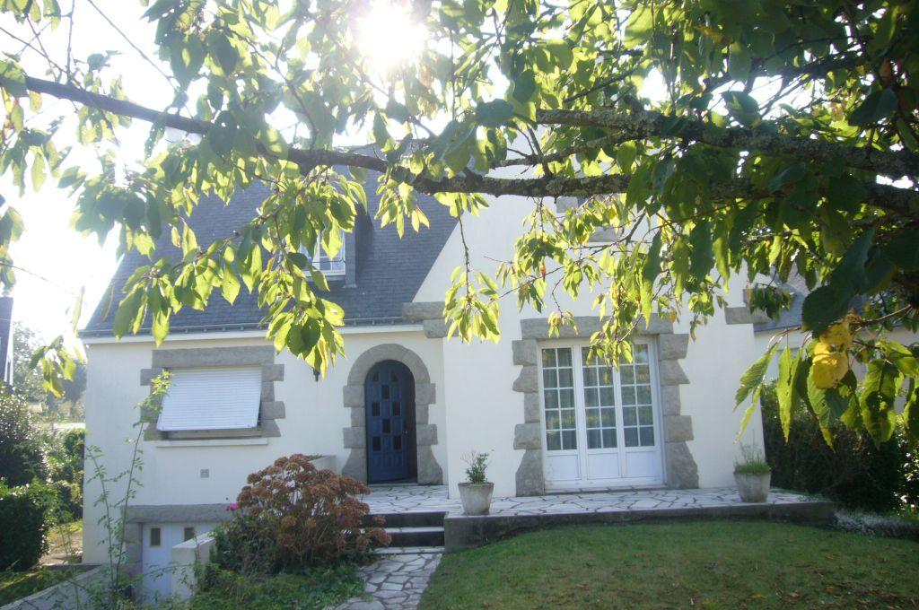 A vendre Maison 5 pièces Vannes 56000 Morbihan Bretagne