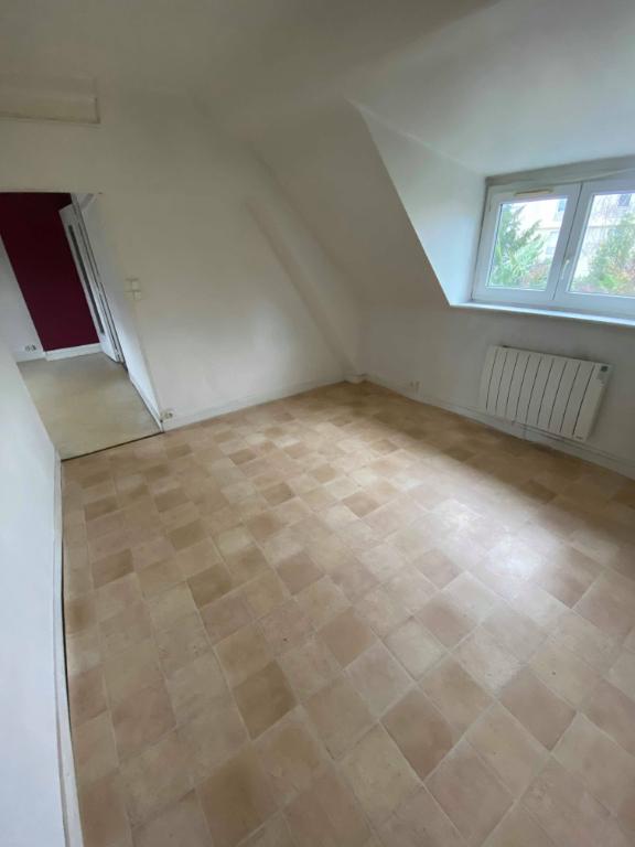 A louer Nantes Talensac 44, appartement T2 bis de 57 m2 au sol, 2 chambres
