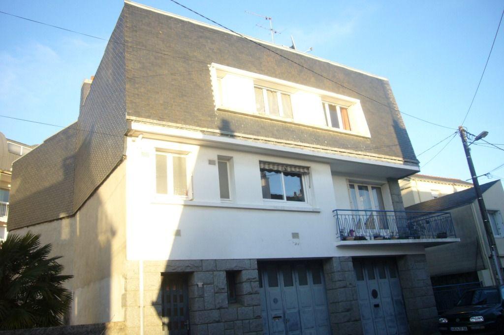 A vendre appartement 4 pièces  Vannes 56000 Morbihan Bretagne