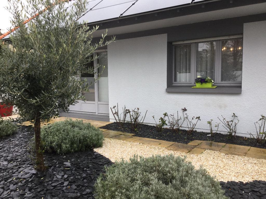 Maison dans quartier de la Comète à Saint Sebastien Sur Loire