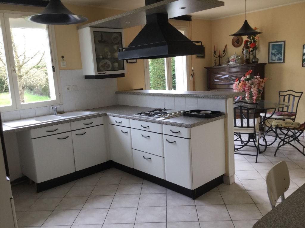 Maison familiale à Thouaré Sur Loire