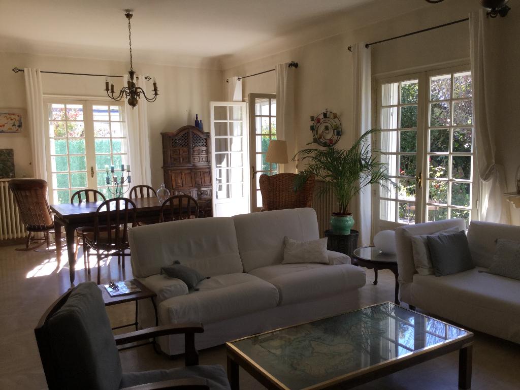 Maison de famille 5 chambres à Nantes