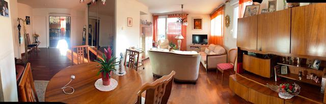 Appartement T4 Nantes Dobrée