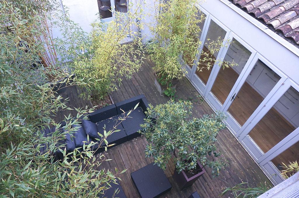 Achat appartement a vendre bordeaux 1 040 000 186 for Achat appartement bordeaux 4 pieces