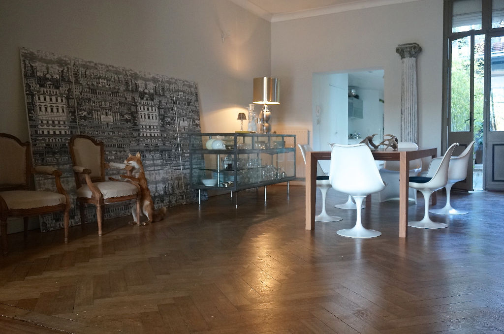 Achat appartement a vendre bordeaux 1 040 000 186 for Achat appartement bordeaux chartrons