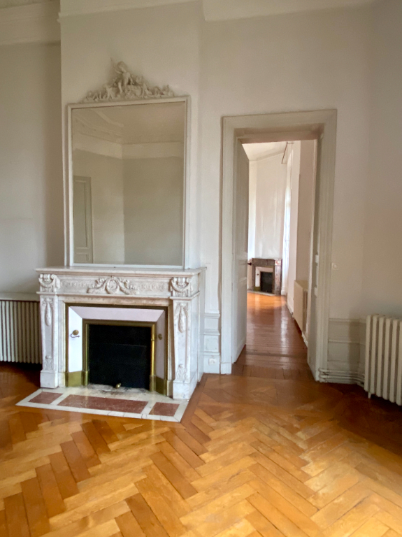 BORDEAUX  PARC BORDELAIS 255 m2  APPARTEMENT /MAISON GARAGE