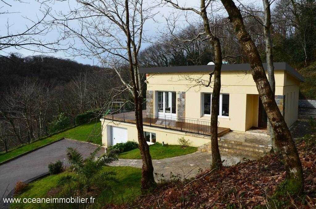 Immobilier le relecq kerhuon a vendre vente acheter - Piscine moulin blanc brest ...