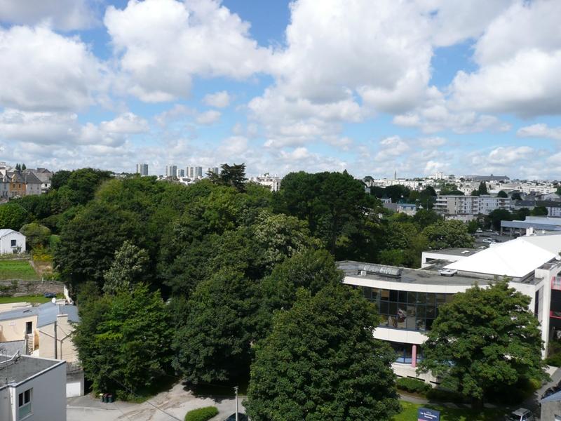 A VENDRE BREST PASTEUR APPARTEMENT T3 de 53,69 m² CARREZ GARAGE