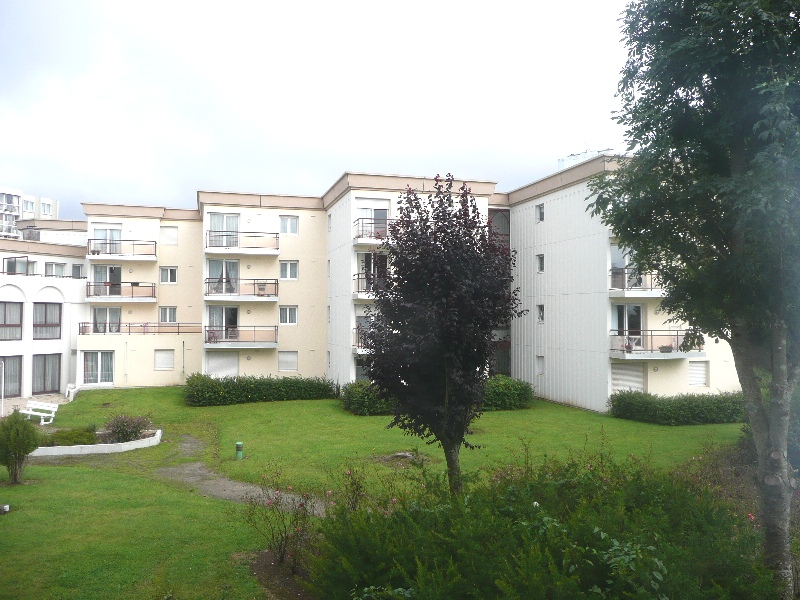 A VENDRE BREST GEANT APPARTEMENT T2 de 44.33 m²