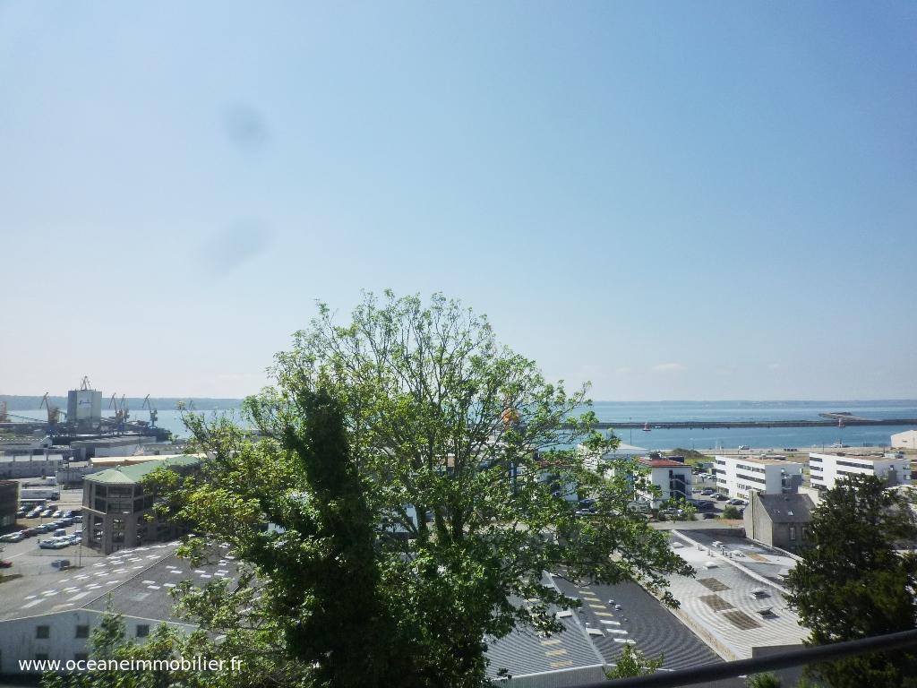 Immobilier brest a vendre vente acheter ach - Appartement a vendre port vendres vue mer ...