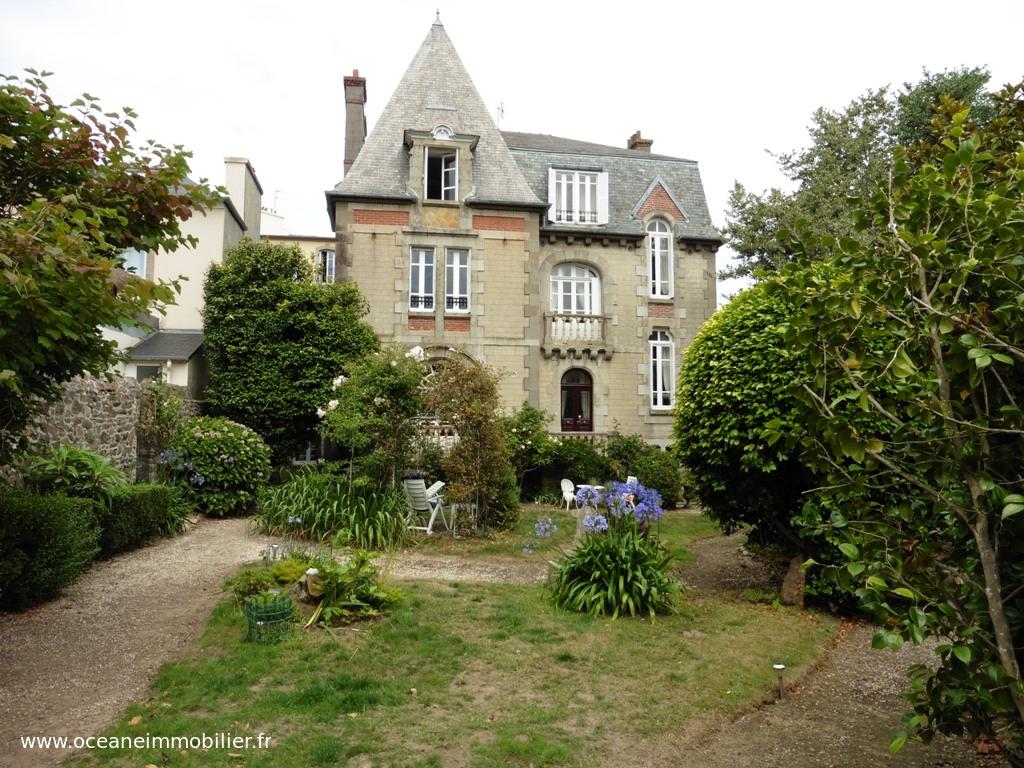 Immobilier brest a vendre vente acheter ach maison for Jardin immobilier