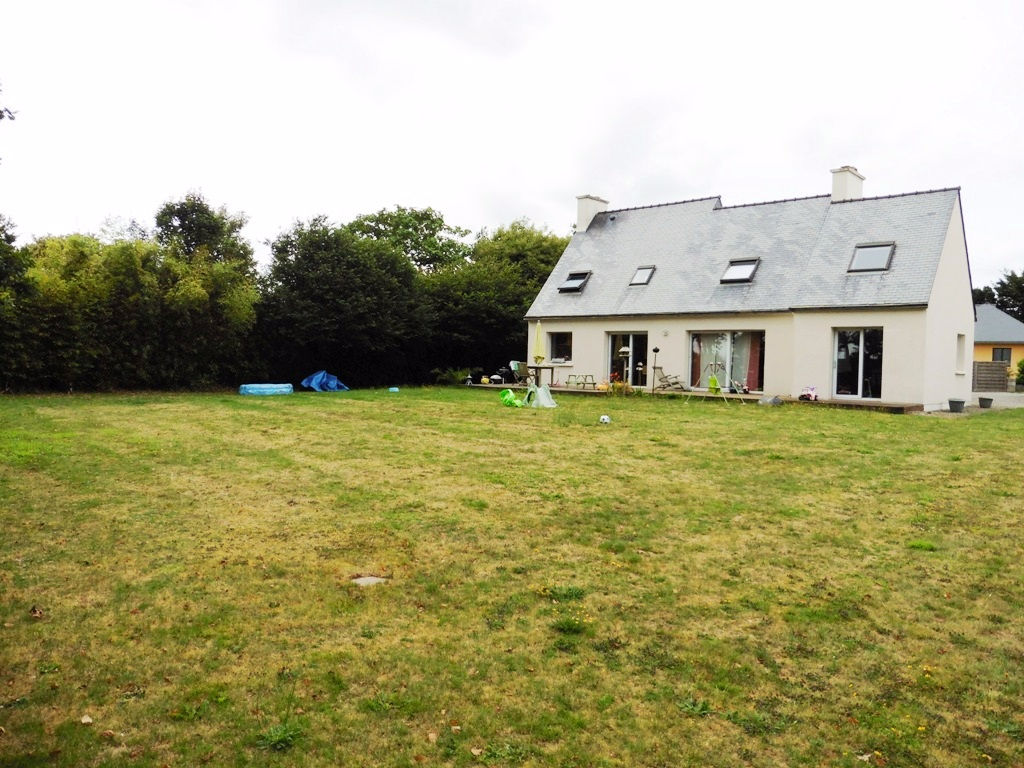 Immobilier saint divy 29800 finist re annonces for Location garage landerneau