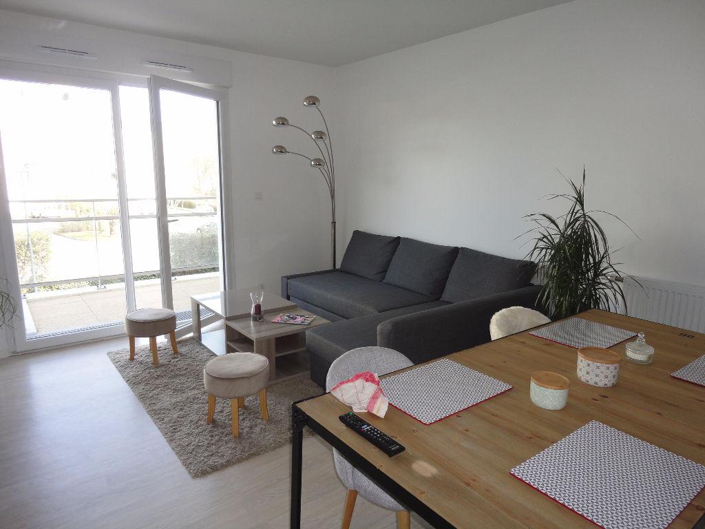 immobilier brest a louer locati appartement brest 29200 3 pi ce s 50 9 m2. Black Bedroom Furniture Sets. Home Design Ideas
