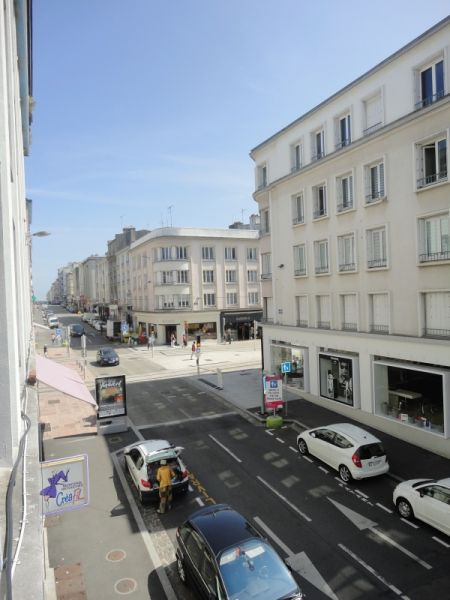 A VENDRE BREST SIAM TRIANGLE D'OR APPARTEMENT T3 de 54 m² LOCATAIRE EN PLACE