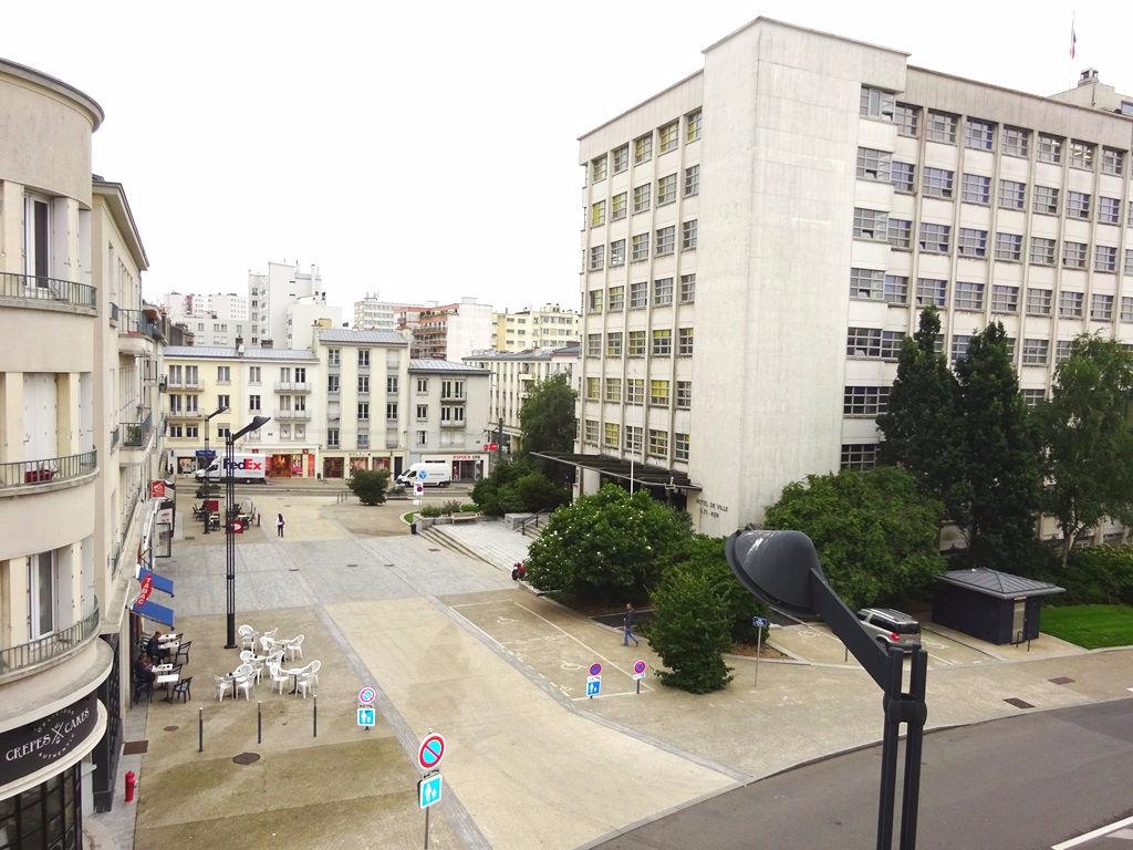 A VENDRE  BREST HYPER CENTRE  LIBERTÉ  APPARTEMENT  T3 de 70 m²   ASCENSEUR