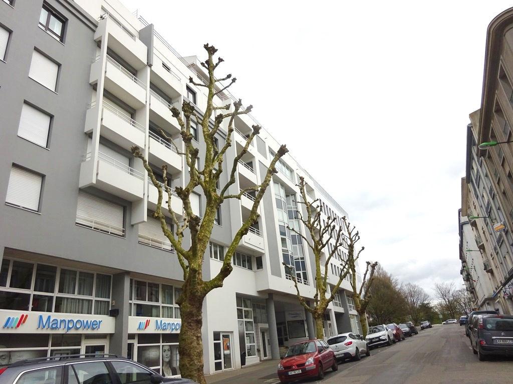 A VENDRE BREST SIAM APPARTEMENT T5 de 97.59 m² TERRASSE ASCENSEUR