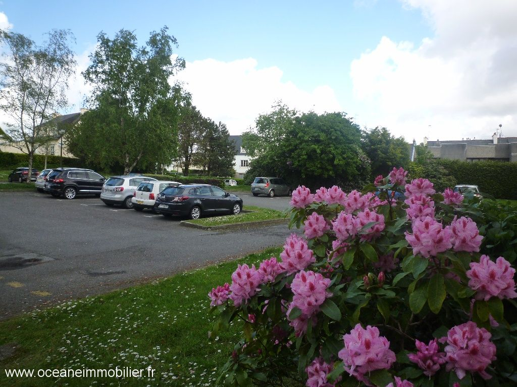 VENDU PAR OCEANE IMMOBILIER  BREST PETIT BREST  KERZU  APPARTEMENT  T4  85M²  PARKING