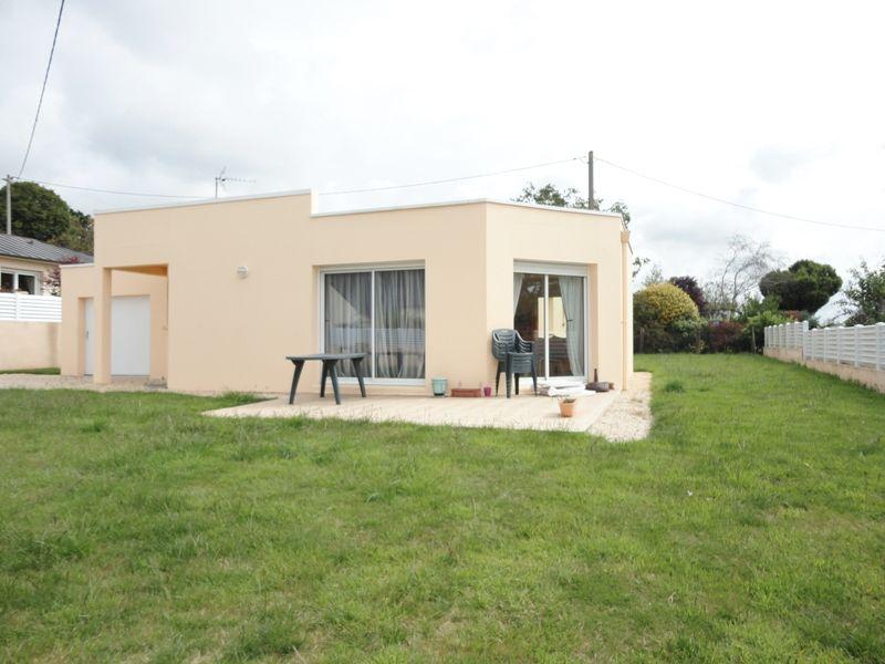 IMMOBILIER BREST : a louer - locati maison brest 29200 6 pièce(s ...
