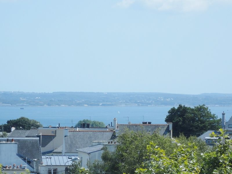 BREST SAINT PIERRE APPARTEMENT T5 DE 99m²