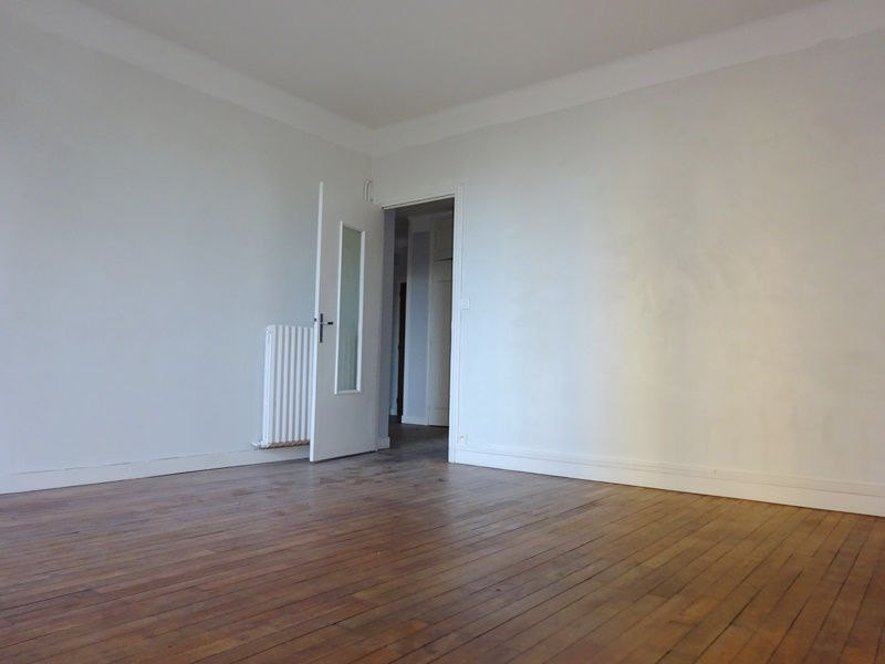 BREST - SAINT LOUIS - APPARTEMENT T2 - 68 m²