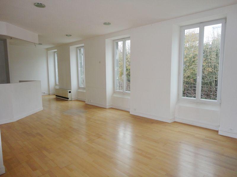 À LOUER - BREST JAURES - APPARTEMENT T4 - 89.71 m²