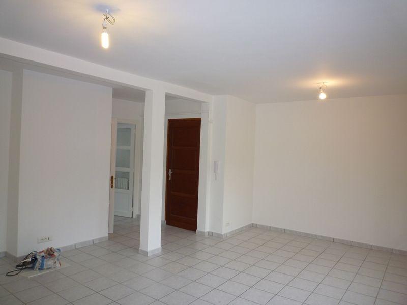 À LOUER BREST SAINT MARC APPARTEMENT T4 de 62 m²