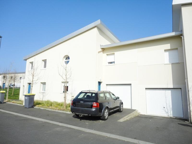À LOUER BREST PROCHE CROIX ROUGE MAISON T4 de  81m²