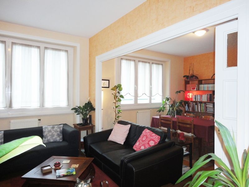 À LOUER BREST  SAINT LOUIS APPARTEMENT T4 de 80m²