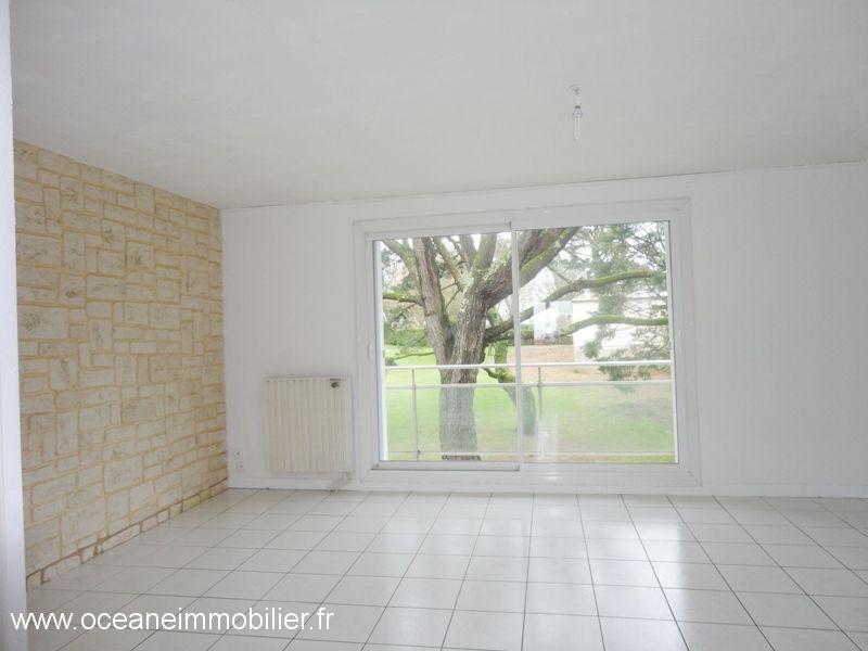 À LOUER - BREST - SAINT PIERRE - APPARTEMENT T4 - 82m²