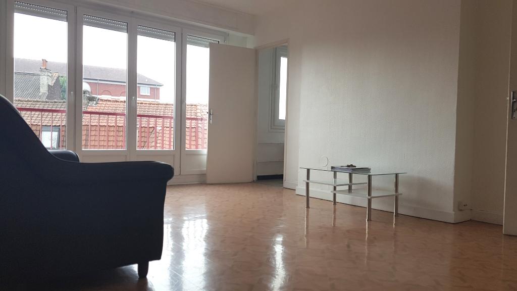 Appartement Type II proximité Métro
