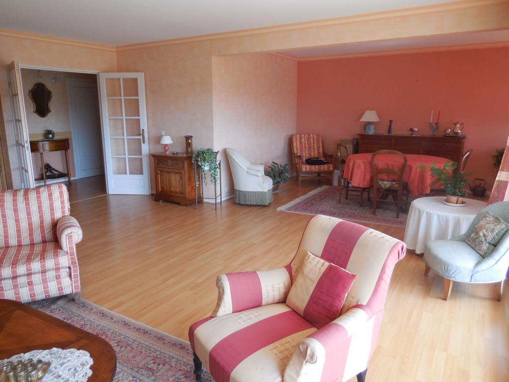 APPARTEMENT 120 m² ROUBAIX