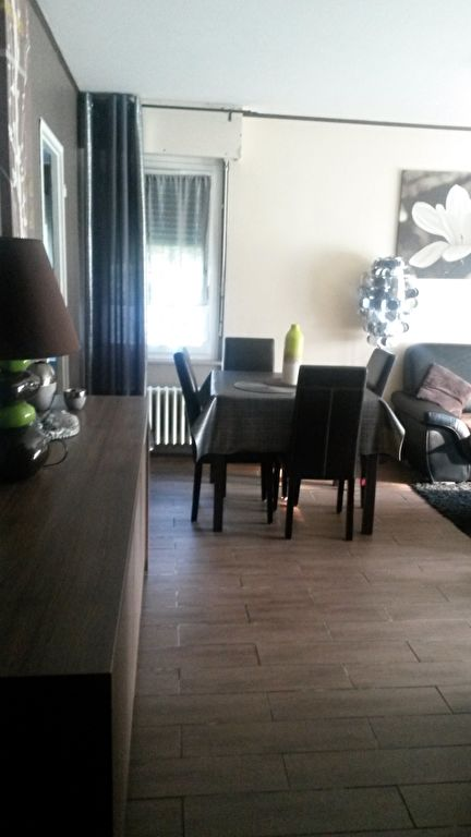 Appartement type IV