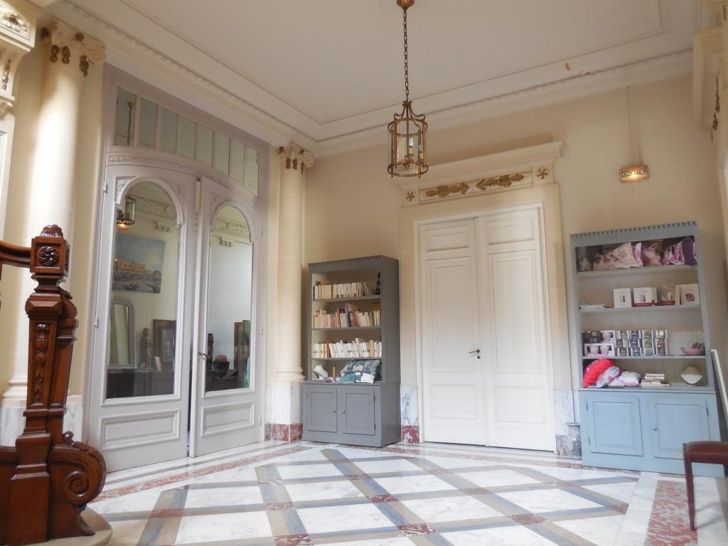Maison bourgeoise Roubaix Barbieux