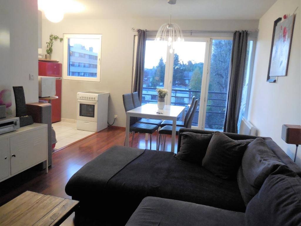 Appartement neuf et sécurisé