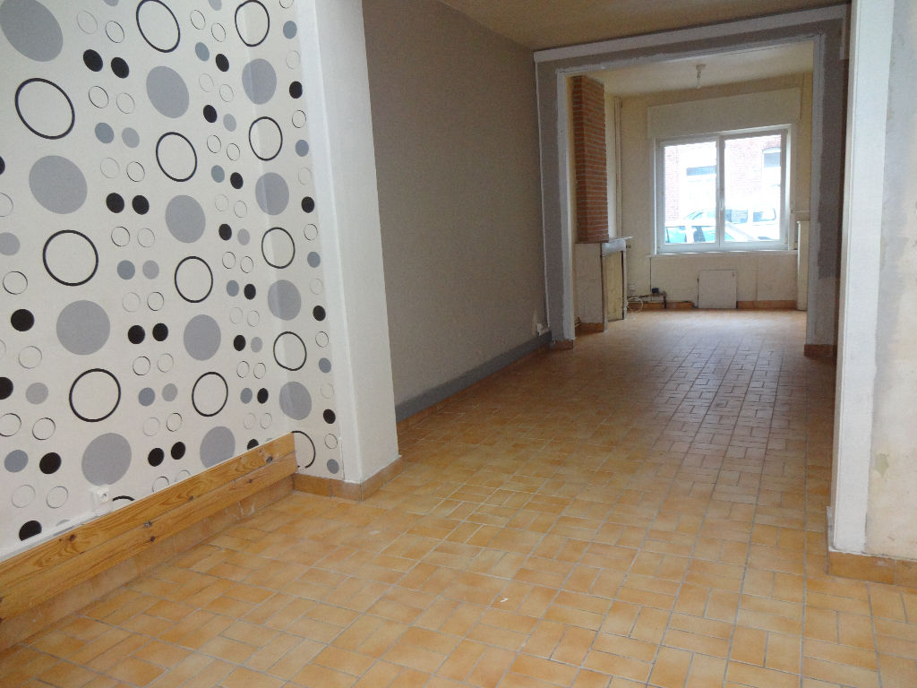 Nouveau Roubaix, Maison 3 chambres