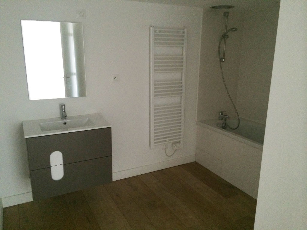 Appartement Roubaix 3 pièces 116 m2