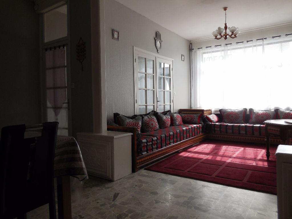 Maison 150 m² ROUBAIX