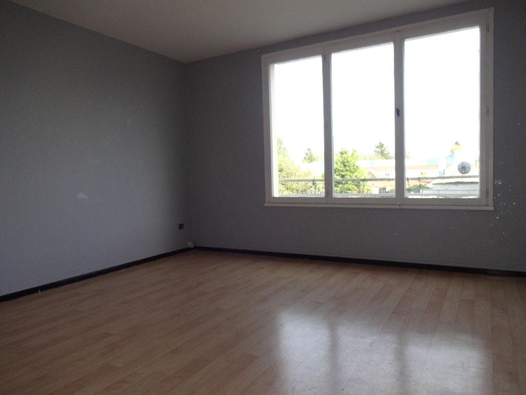 Appartement type III ROUBAIX