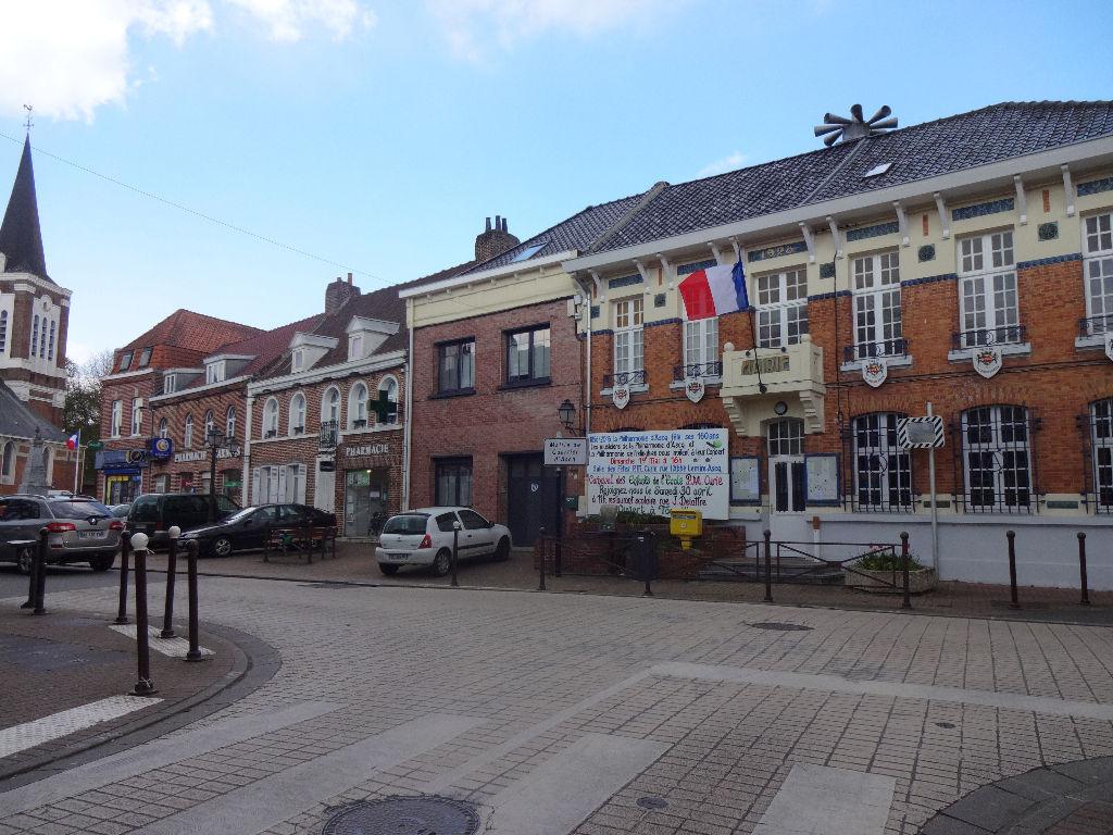 Colocation - Ascq village Villeneuve d'Ascq