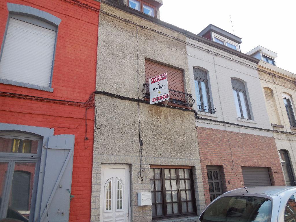 Maison Proximité Saint Jean Baptiste