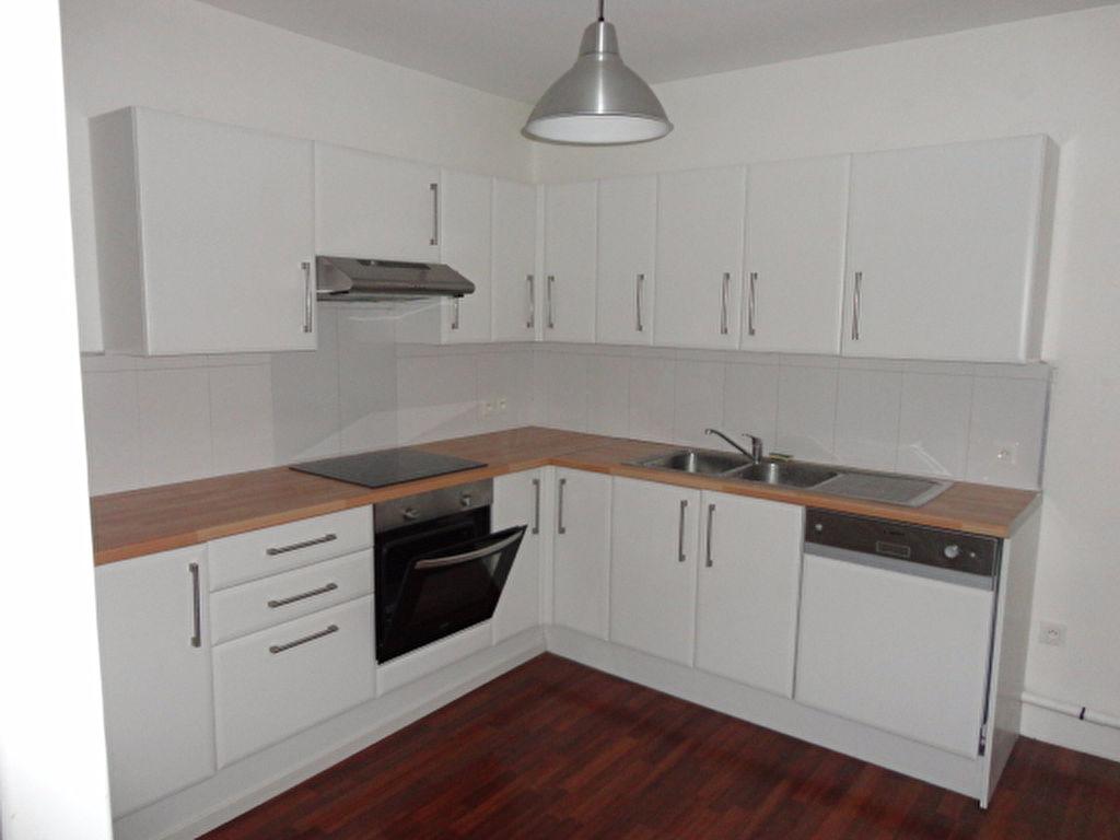 Appartement 4 pièces ROUBAIX