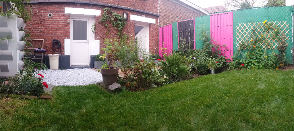 Maison avec jardin proximité Hôpital Dammartin