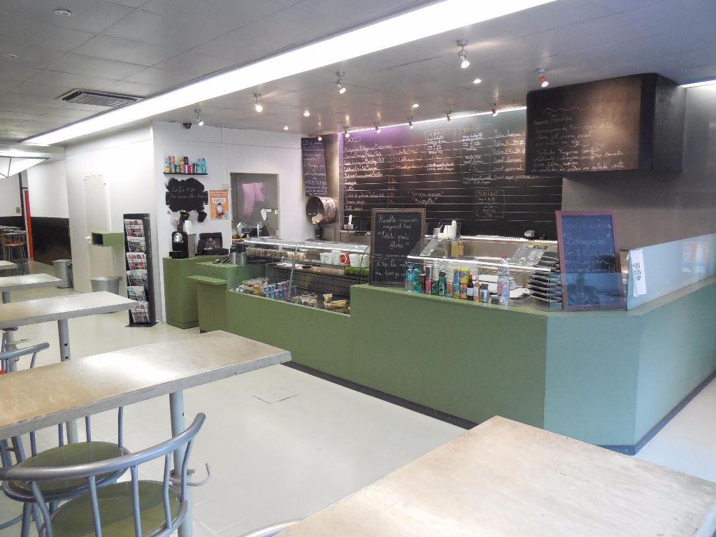 Roubaix Eurotéléport - Local commercial